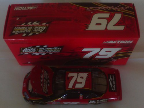Kasey Kahne #79 AAPA-Auto Value / Bumper to Bumper / 2005 Charger / 1:24 Scale Diecast Car - Kasey Kahne Bumper