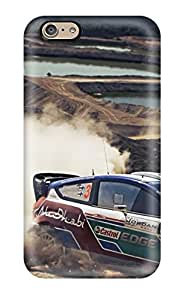 taoyix diy Iphone 6 Case Cover Skin : Premium High Quality 2011 Jordan Rally Car Case