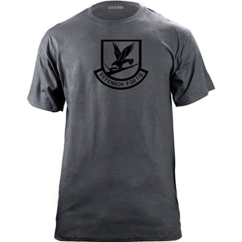 Security Force Subdued Veteran T Shirt