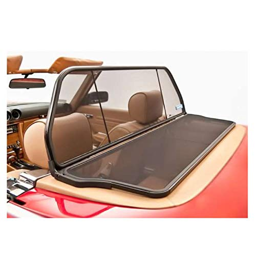- Love the Drive MB107WD-WP Wind Deflector for 76-81 Mercedes-Benz 380SL/450SL w/ 2.5