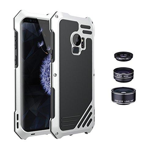 Waterproof Camera Fisheye Lens - 7