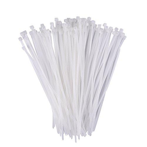 eBoot Self Locking Nylon Cable White product image