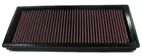 K&N 33-2115-1 High Performance Replacement Air Filter