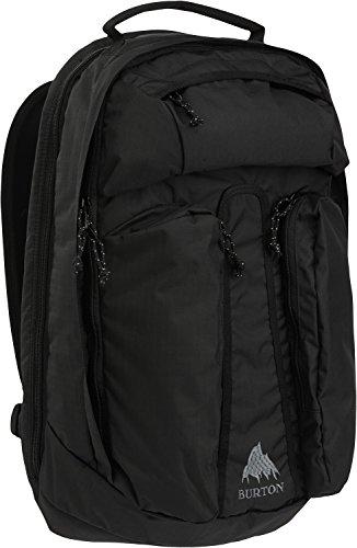 Burton Snow Gear - Burton Curbshark Backpack, True Black Heather Twill, One Size