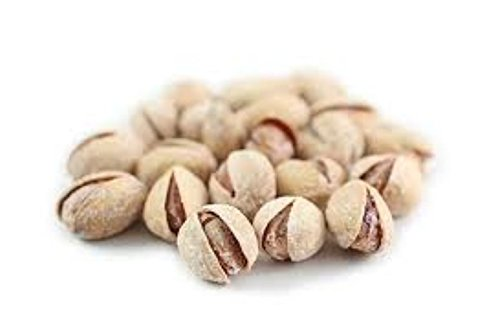 Pistachios Natural Roasted No Salt - 25 LBS by Dylmine Health