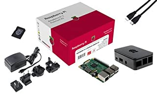 RoHS Raspberry Pi 3 Kit Premium