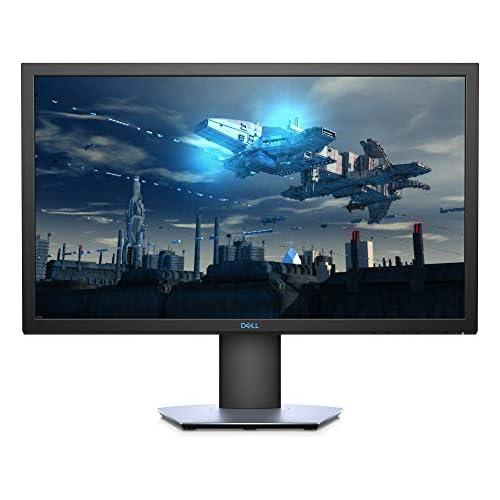 chollos oferta descuentos barato DELL S Series S2719DGF LED Display 68 6 cm 27 Wide Quad HD Plana Plata Monitor 68 6 cm 27 2560 x 1440 Pixeles Wide Quad HD LED LCD Plata