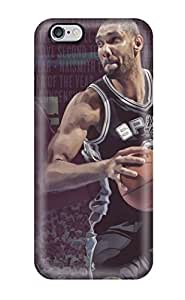 Brandy K. Fountain's Shop san antonio spurs basketball nba (46) NBA Sports & Colleges colorful iPhone 6 Plus cases