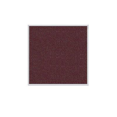 GHEAV44187 - Ghent PremaTak Vinyl Bulletin Board Aluminum Frame