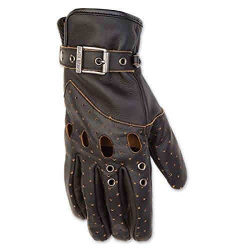 Vintage Riding Gloves - 9