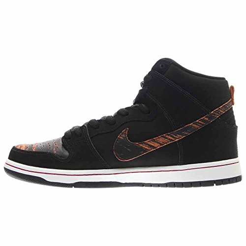 Nike Jordan Kids Jordan Jumpman Pro BG Black/University Red brQGiD2