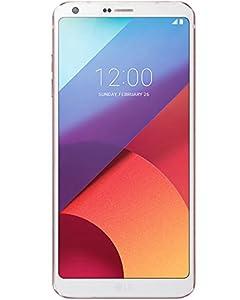 "LG G6 (H870DS) 4GB/64GB - Dual SIM [Android 7.0, 5.7"" IPS LCD, Dual 13.0MP, 3300mAh battery]"