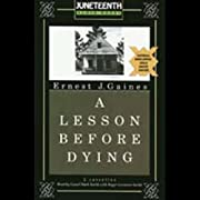 A Lesson Before Dying por Lionel Mark Smith