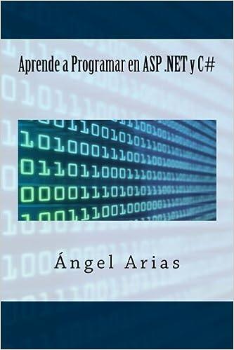 libro ASP.net