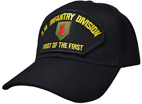 1st Infantry Division Ball Cap - Division Ball Cap Infantry