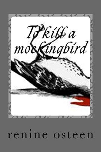 how to kill a mockingbird free online book