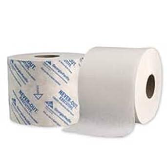 2Ply Blanco Paquete a granel tejido de tocador 36 X 250 Hojas De Lujo Dispensador de hojas de tejido