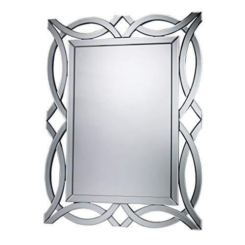 Sterling Industries DM1941 Mirror, Clear