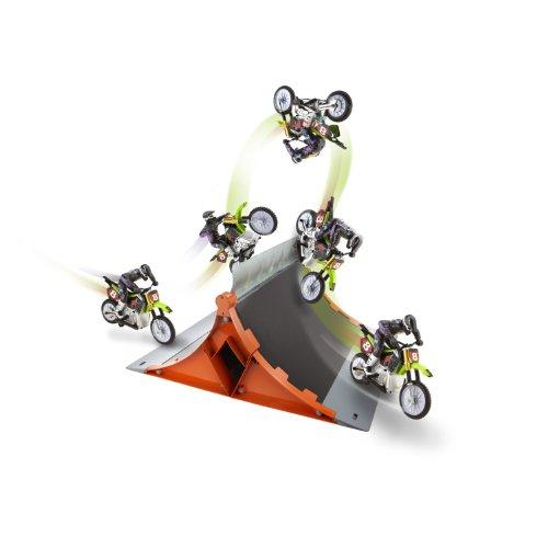 Psycho Cycle - RC Stunt Cycle