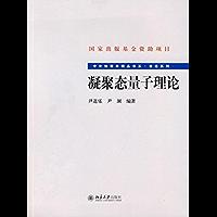 凝聚态量子理论 (中外物理学精品书系·前沿系列)