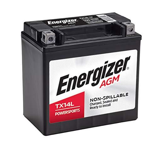 Energizer TX14L Black ETX14L