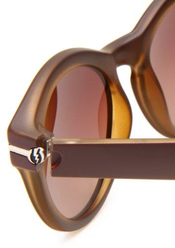 6797e4a601 Brown Electric Générique Macchiato Gradient Potion ~ Womens Sunglasses  Ydxd0n