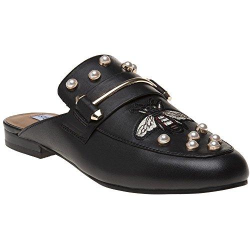 B Black Madden Multi Shoes Mule Steve Kera Black qAwaaE