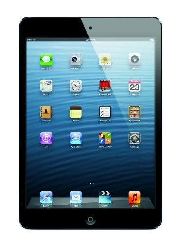 Apple iPad Mini (Certified Refurbished)