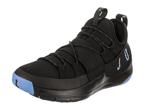 Jordan Mens Trainer Pro Black University Blue Size 13 by Jordan