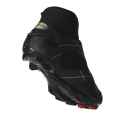 Northwave Mtd Celsius GTX 11/12 invierno zapato tamaño negro 40