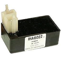 NEW CDI MODULE BOX FOR HONDA XL250 XL250R XL 250 R 1982 1983 30410-KB7-671