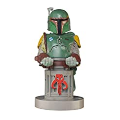 "Cable Guy – Star Wars ""Boba Fett"""
