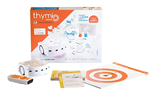 image Thymio Pack Challenge