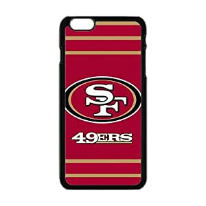 Lucky 49ers Phone Case for Iphone 6 Plus