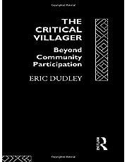 The Critical Villager: Beyond Community Participation