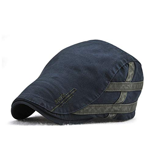 Bere Sombreros Gorra de Sol B D GLLH para Hombres qin Exteriores de hat Sombrero Solar Casual Simple protección para algodón para Gorra qPvxI8RSvw