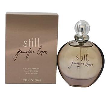 c07045a6a0bcd Amazon.com   Still Jennifer Lopez By Jennifer Lopez For Women. Eau De Parfum  Spray 1.7 Ounces   Beauty