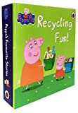Peppa Pig Collection - 10 Books [Paperback] [Jan 01, 2016] Penguin Group