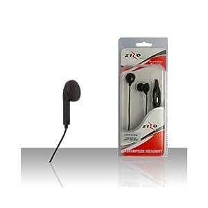 3.5mm iPhone 3GS 4 4S 5 BlackBerry 8120 8310 8330 8300 8110 Headset w/ Mic