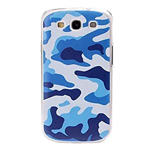 LHY Samsung S3 I9300 compatible Special Design Plastic Back Cover
