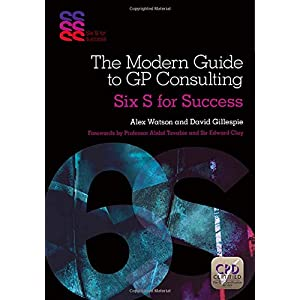 Modern Guide to GP Consulting Paperback – 28 Dec. 2013