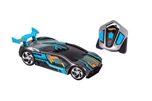 Toy State Hot Wheels Nitro Charger RC Impavido Radio Control Vehicle (Nitro Vehicles)