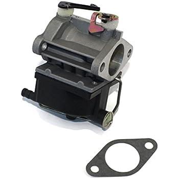 Amazon com : Oregon Oregon 50-654 Carburetor Replaces