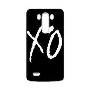 XO the weeknd Phone Case for LG G3