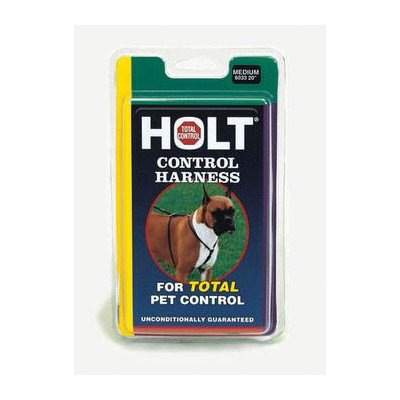 Holt Control Dog Harness Size: Small, My Pet Supplies