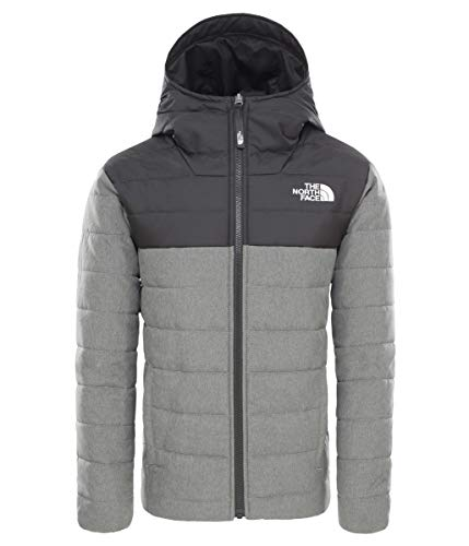Boys Down Jacket Clearance (The North Face Little Kids/Big Kids Boys' Reversible Perrito)