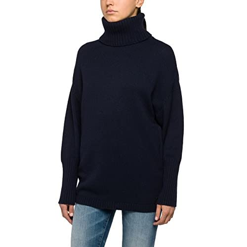 top Zskshop Outlet Replay Mujer Suéter Para 4TqXqFaWS