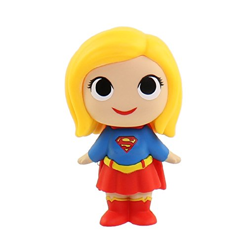 Funko Mystery Minis Vinyl Figure - DC Super Heroes & Pets - SUPERGIRL (3 inch)