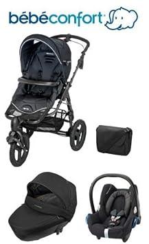 Amazon.com: Bebe Confort Trio sistema de viaje alta Trek ...