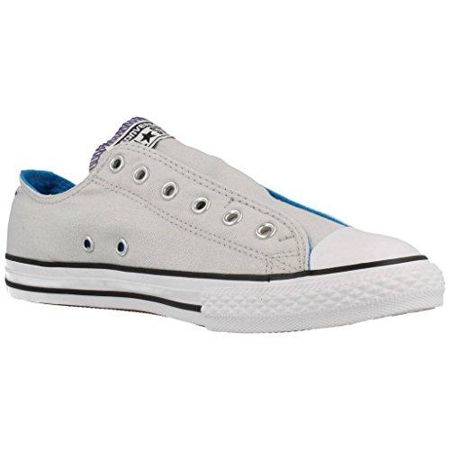 Zapatos de ratón / pulverización 651764C CONVERSE unisex CTAS informa baja elástica Grigio